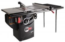 Cabinetry table saw