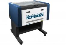 Epilog Helix Laser Cutter