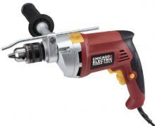 """1/2"""" chuck hammer drill"""